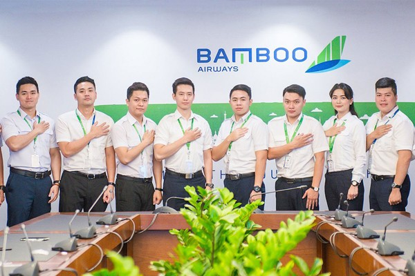 TBAMBOO AIRWAY TUYỂN DỤNG CUSTOMER SERVICE EXECUTIVE